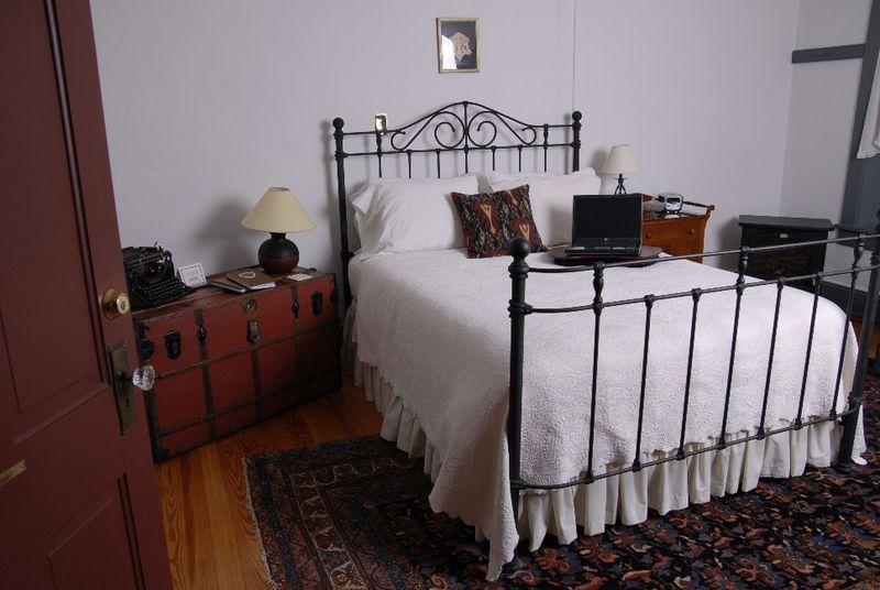 Martindell room 75
